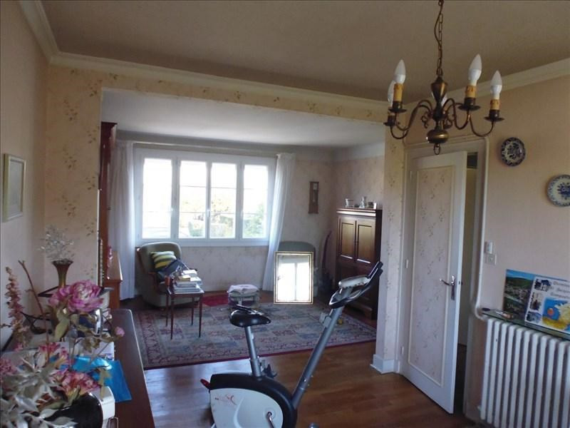 Vente maison / villa Poitiers 134 900€ - Photo 5