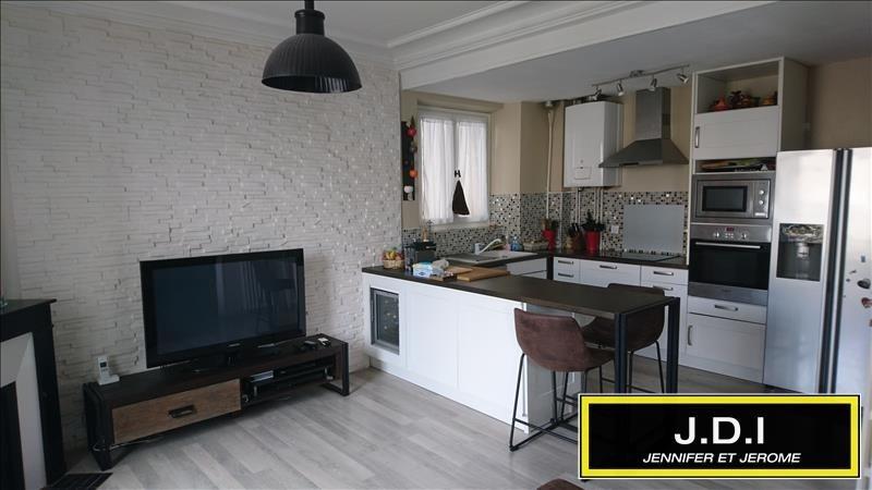 Vente appartement Enghien les bains 320000€ - Photo 3
