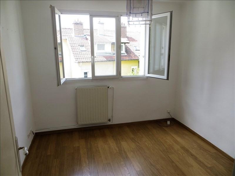 Sale apartment Clamart 285000€ - Picture 7