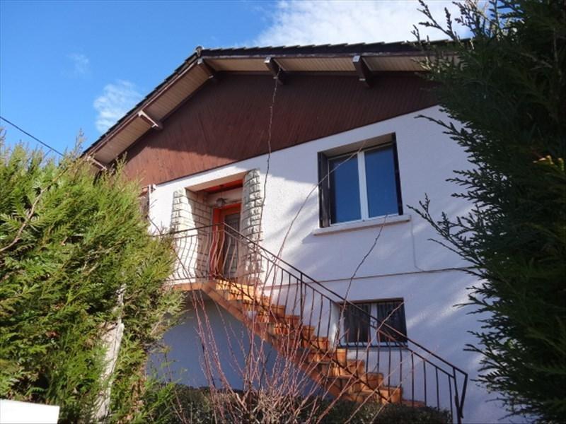 Vente maison / villa Yzeure 169900€ - Photo 2