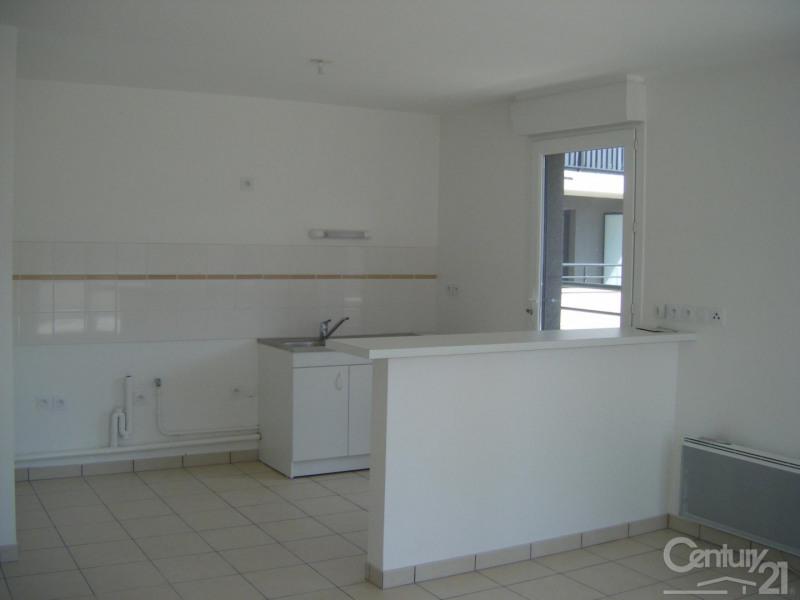 Locação apartamento Caen 945,32€ CC - Fotografia 4