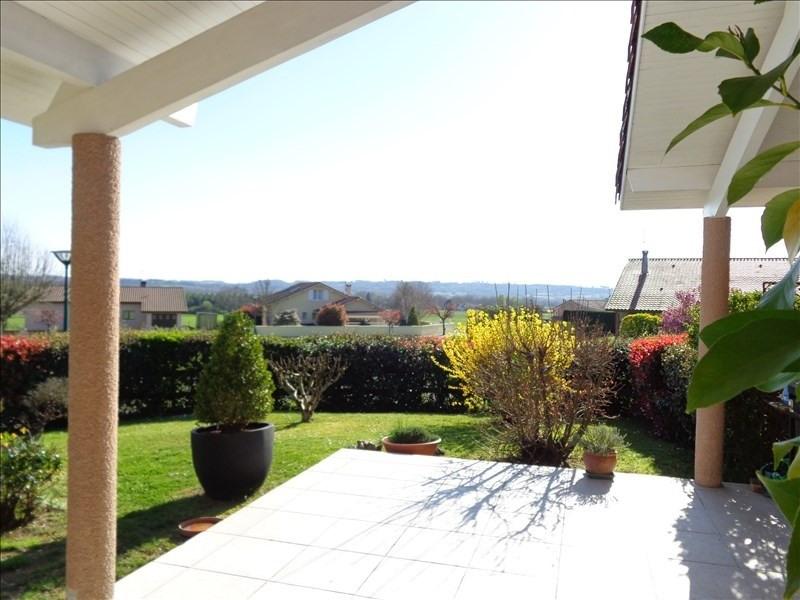 Vente maison / villa Tercis les bains 283500€ - Photo 7