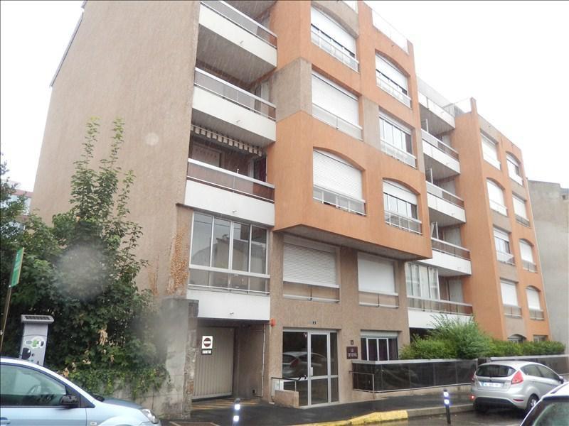 Location appartement Le puy en velay 366,75€ CC - Photo 4