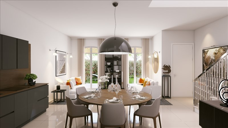 Vente de prestige maison / villa Montpellier 650000€ - Photo 2