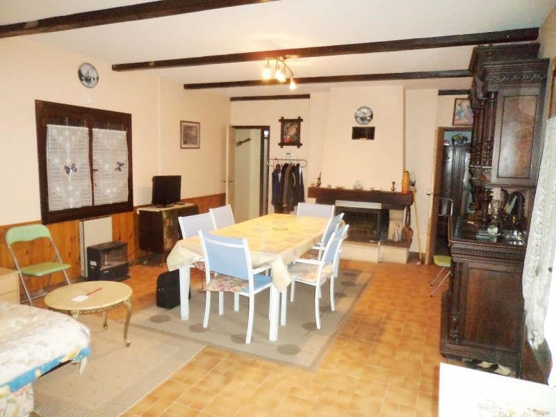 Sale house / villa St martin le mault 98000€ - Picture 4