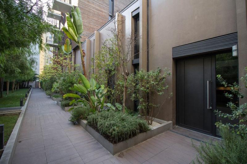 Vente appartement Nice 320000€ - Photo 3