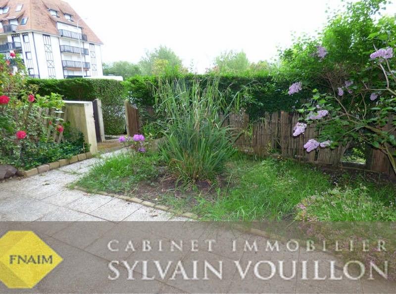 Vente appartement Villers sur mer 85000€ - Photo 1