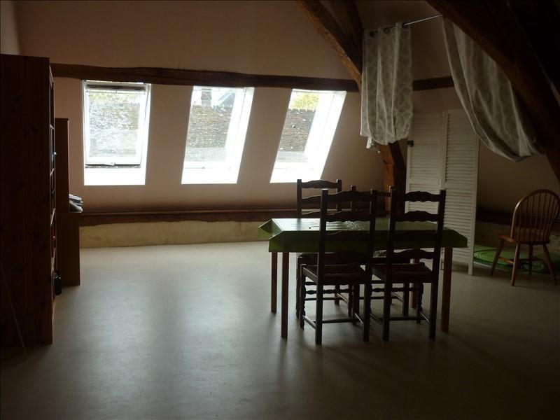 Location appartement Mortagne au perche 340€ CC - Photo 1