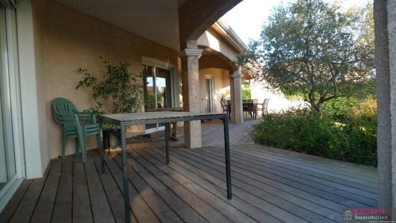 Deluxe sale house / villa Escalquens § 550000€ - Picture 5