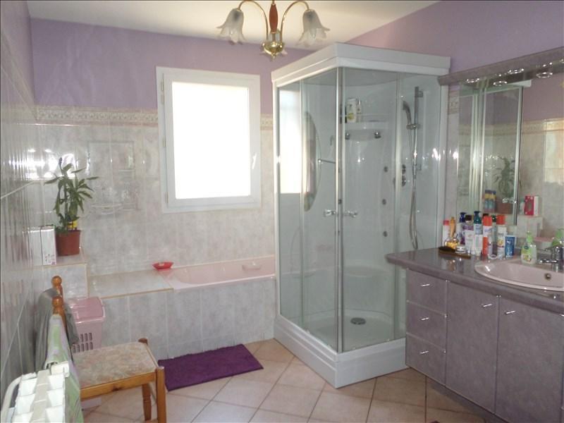 Vente maison / villa Nimes 514000€ - Photo 6