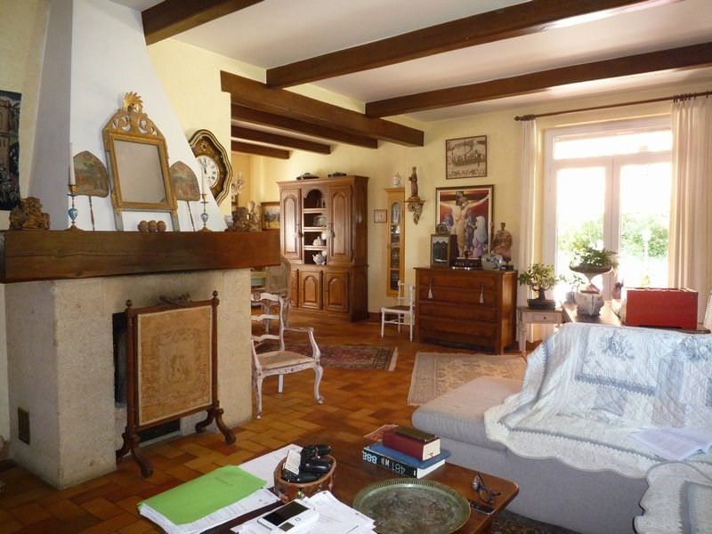 Vente maison / villa Piolenc 349 000€ - Photo 7