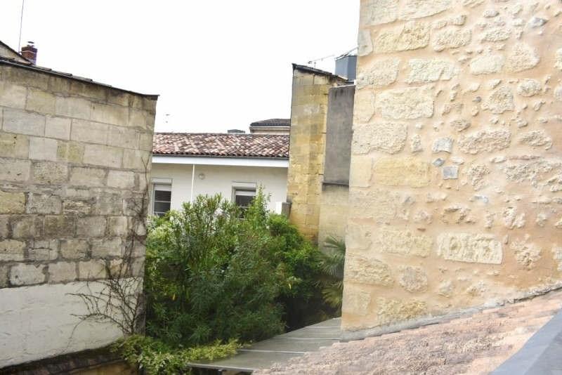 Vente appartement Bordeaux 550000€ - Photo 3