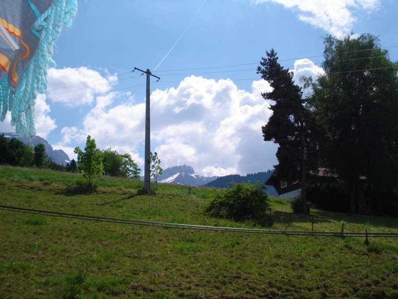 Vente appartement Mont saxonnex 48500€ - Photo 3
