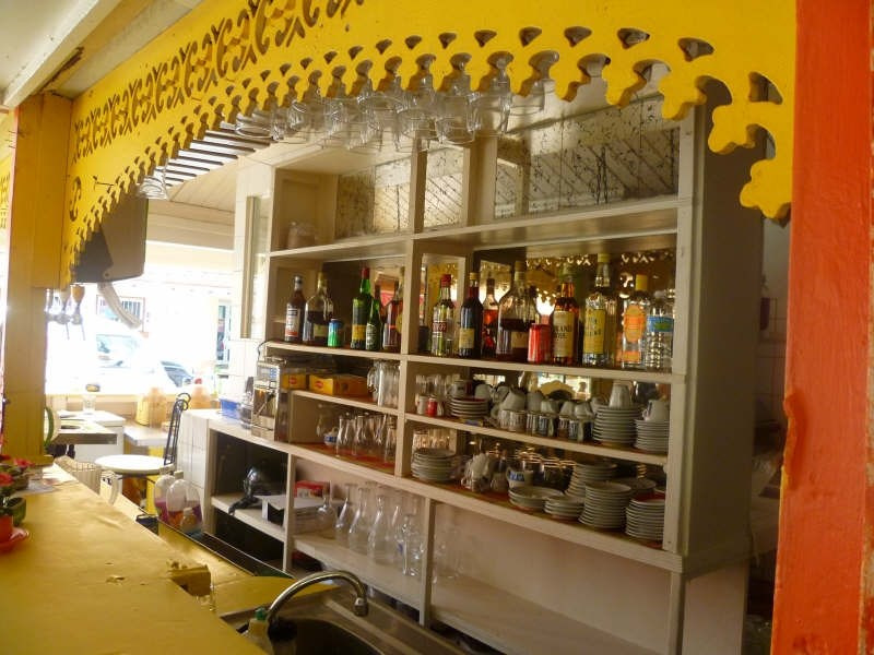 Commercial property sale shop St martin 250000€ - Picture 1