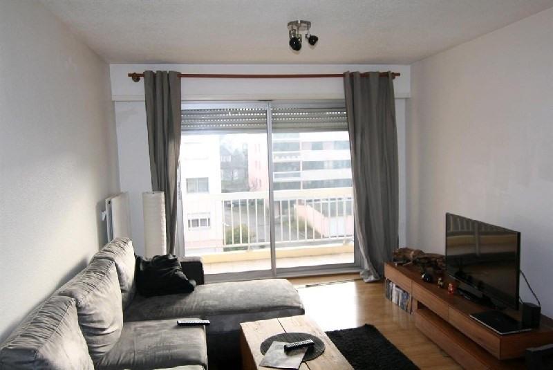 Sale apartment Colmar 135000€ - Picture 3
