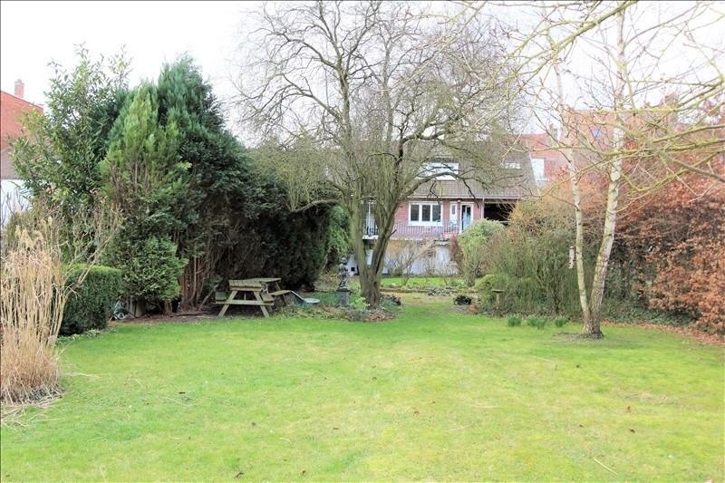 Sale house / villa Douai 209000€ - Picture 1