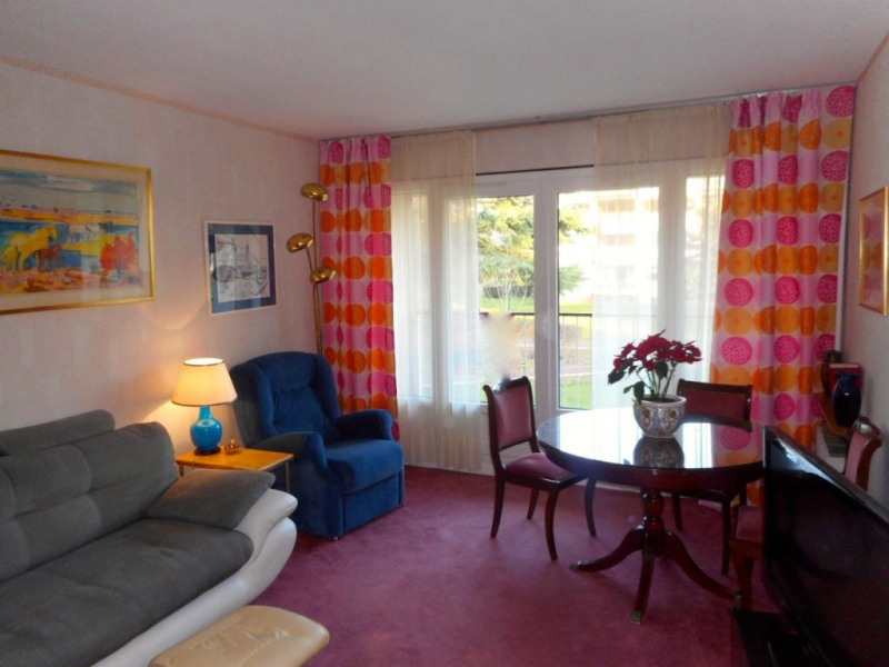 Vente appartement Chennevières-sur-marne 185000€ - Photo 1