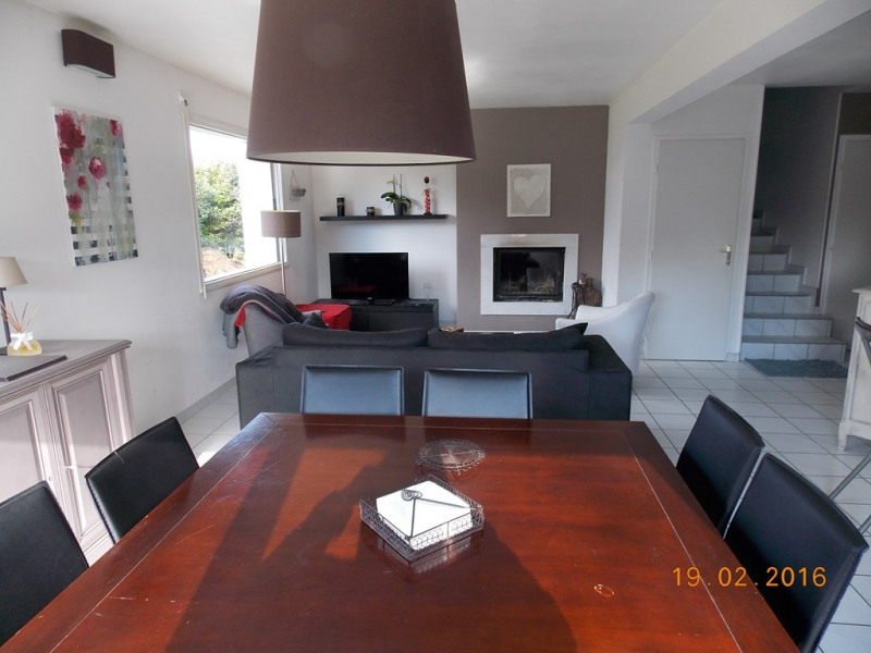 Location maison / villa Quintal 1 800€ CC - Photo 9
