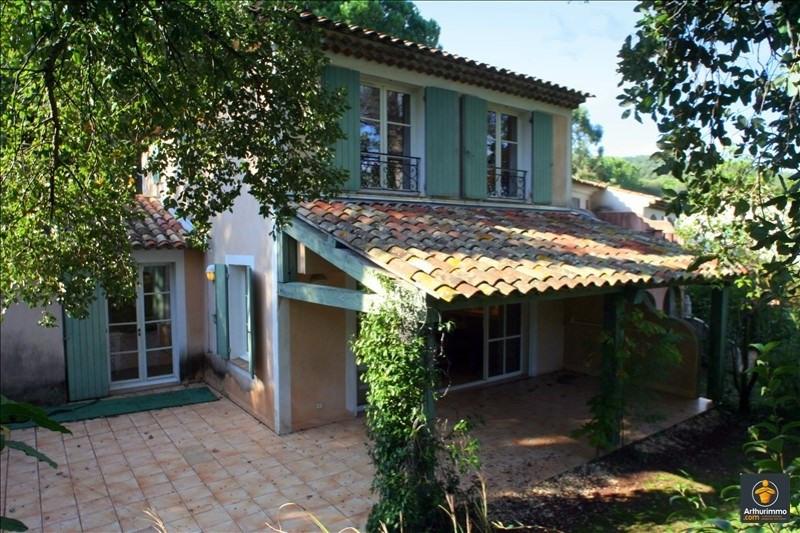 Vente maison / villa Grimaud 450000€ - Photo 5