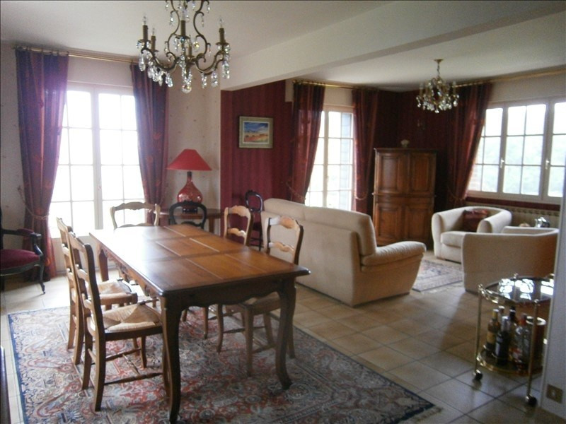 Sale house / villa Peronne 189 000€ - Picture 4