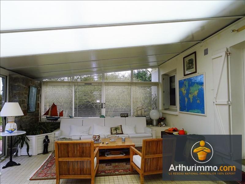 Sale house / villa Hillion 308800€ - Picture 5