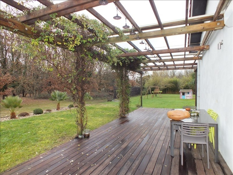 Vente maison / villa Montauban 297000€ - Photo 2