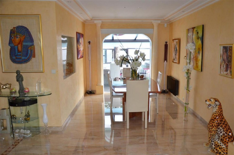 Sale house / villa Sivry courtry 530000€ - Picture 4