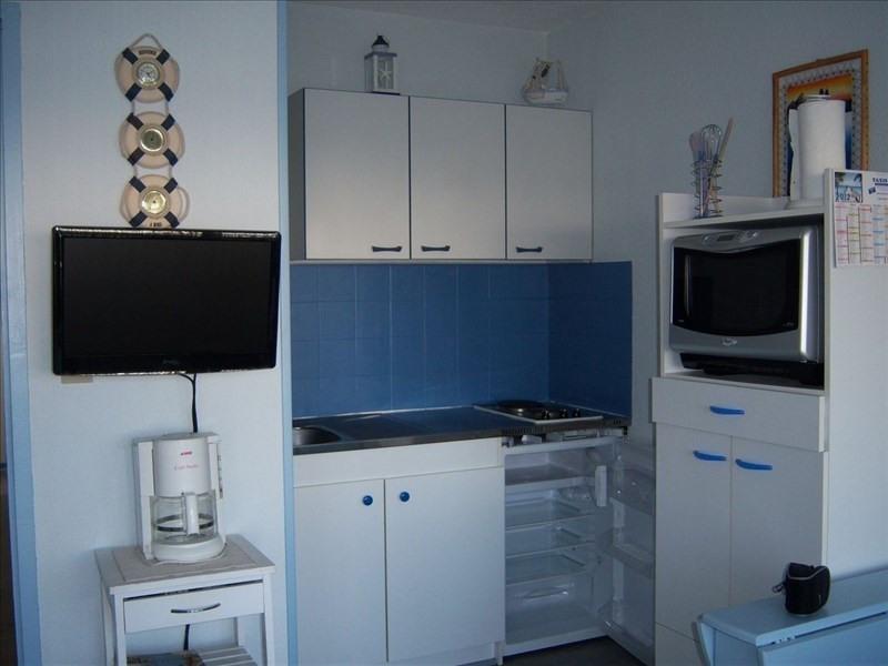 Rental apartment Chatelaillon plage 416€ CC - Picture 3