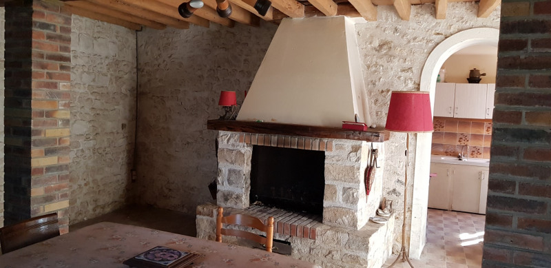Vente maison / villa Montigny-sur-loing 97200€ - Photo 5