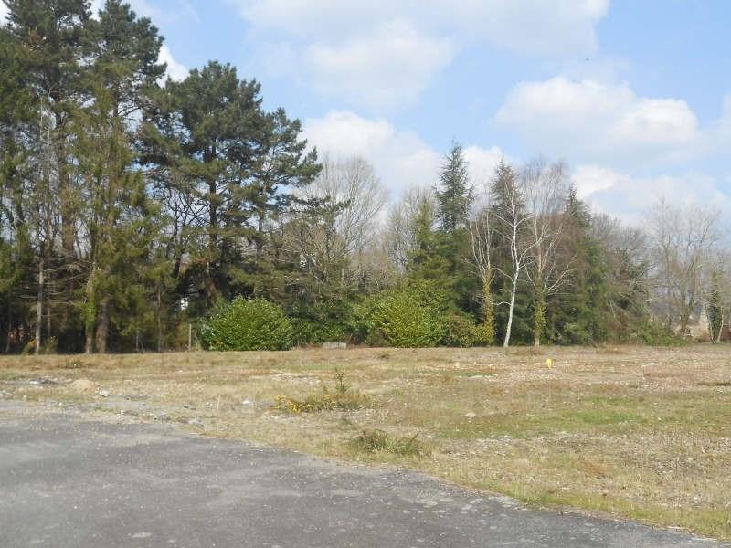 Vente terrain Quimper 499260€ - Photo 1