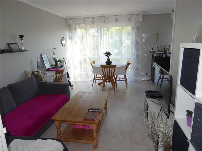 Sale apartment Troyes 124000€ - Picture 4