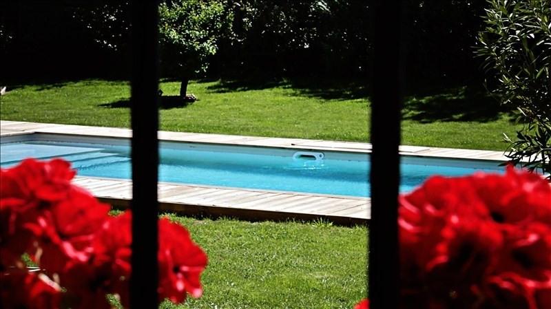Vente de prestige maison / villa Carpentras 660000€ - Photo 5