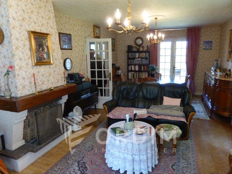 Vente maison / villa Cosne cours sur loire 109000€ - Photo 6