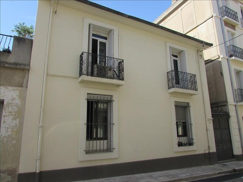 Venta  casa Beziers 250000€ - Fotografía 1