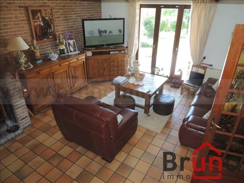 Sale house / villa Le crotoy 304400€ - Picture 9