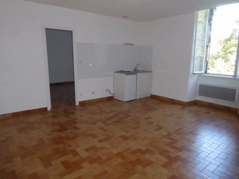 Location appartement Aubenas 300€ CC - Photo 1