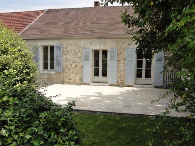 Venta  casa Longpont sur orge 350000€ - Fotografía 4