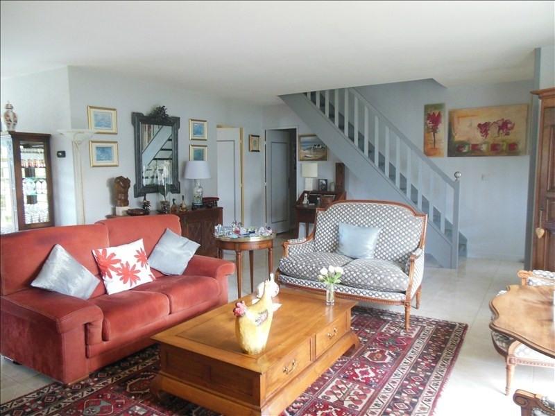 Sale house / villa Franqueville saint pierre 350000€ - Picture 2