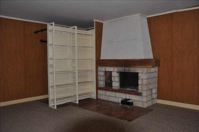 Sale house / villa Oyonnax 150000€ - Picture 5