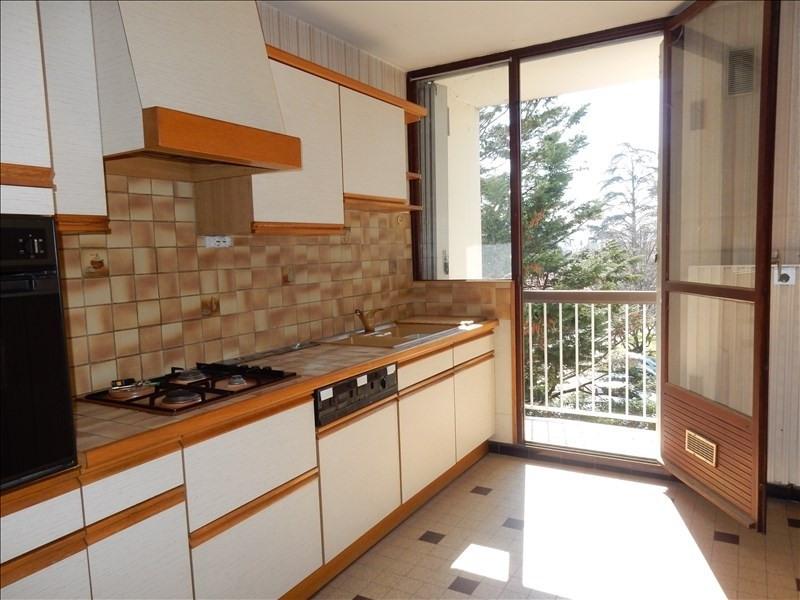 Vente appartement Vienne 125000€ - Photo 1
