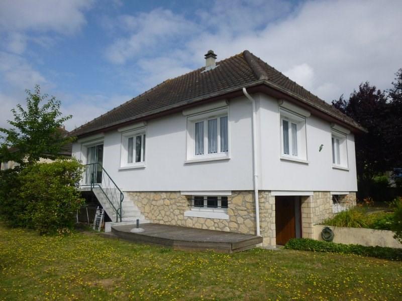 Sale house / villa Bretteville sur odon 233000€ - Picture 1