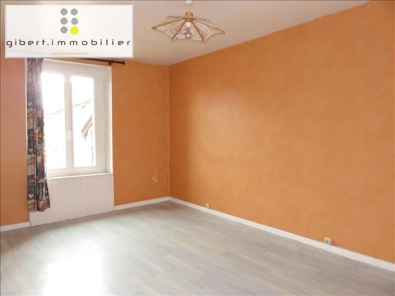 Sale house / villa St germain laprade 169500€ - Picture 7
