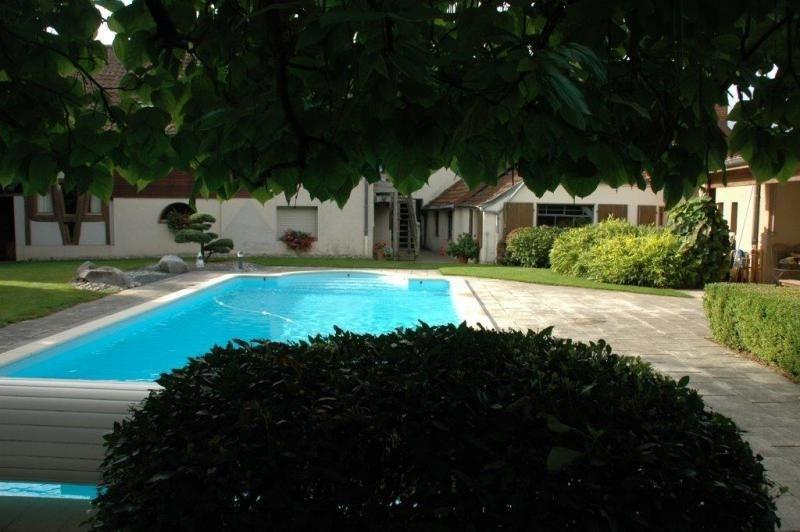 Venta de prestigio  casa Mulhouse 790000€ - Fotografía 4