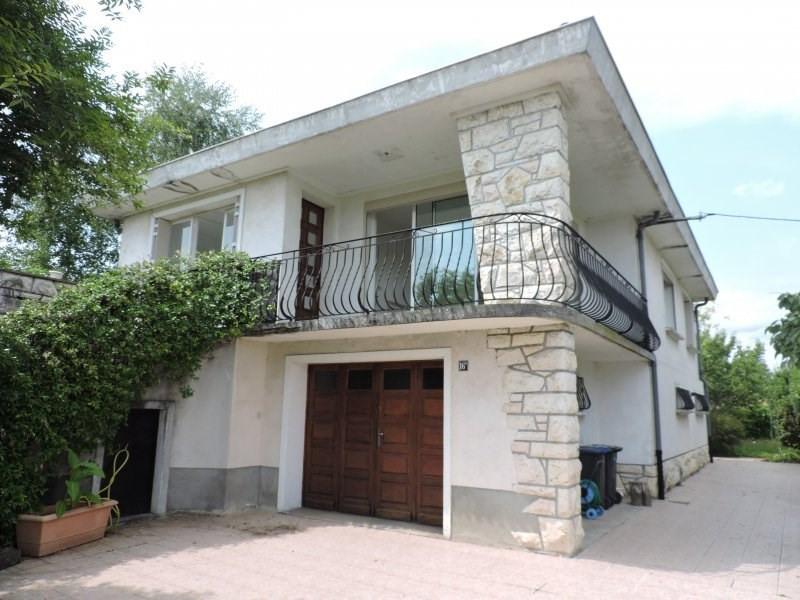 Location maison / villa Le passage 850€ CC - Photo 8