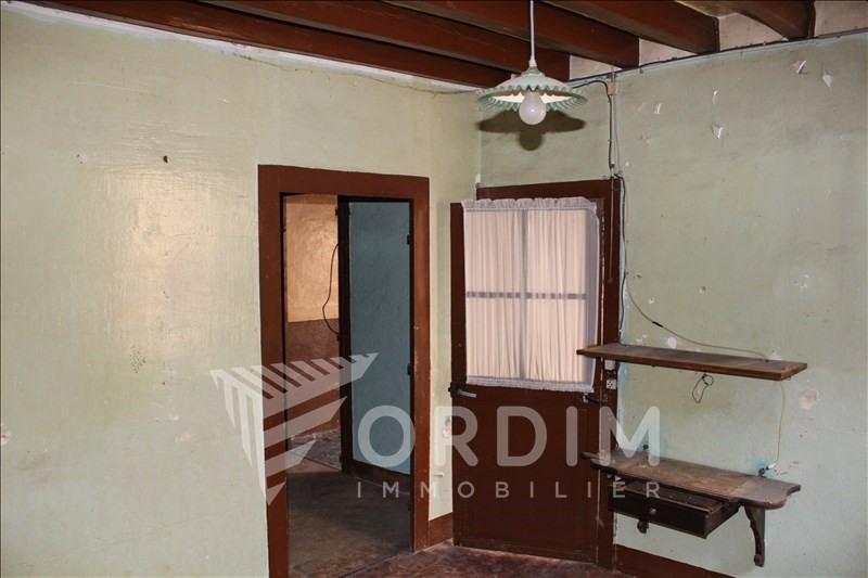 Vente maison / villa Druyes les belles fontaine 15000€ - Photo 9