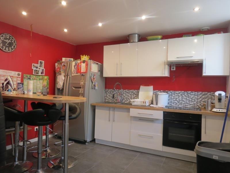 Vente maison / villa St leu la foret 304000€ - Photo 2