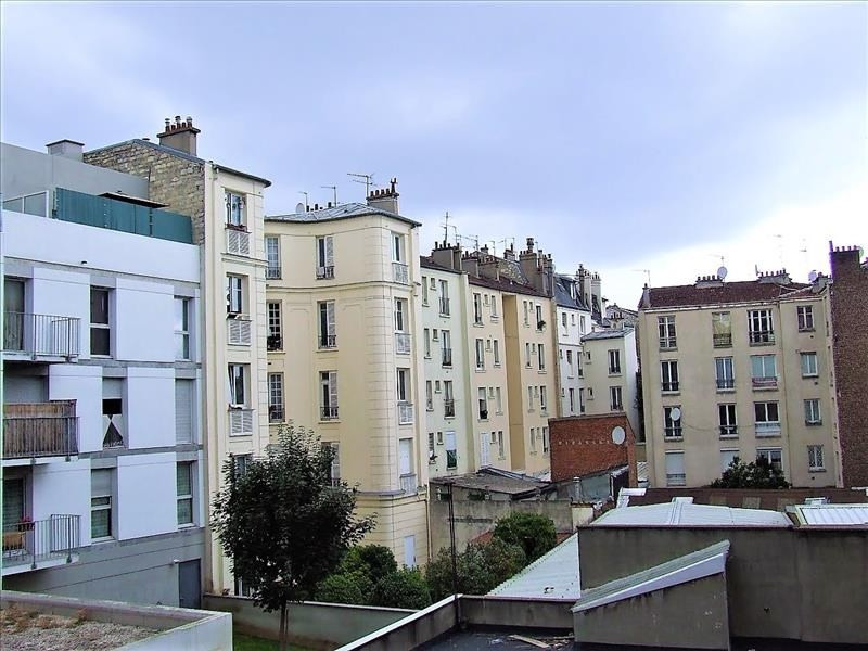 Vente appartement Asnieres sur seine 177 500€ - Photo 1