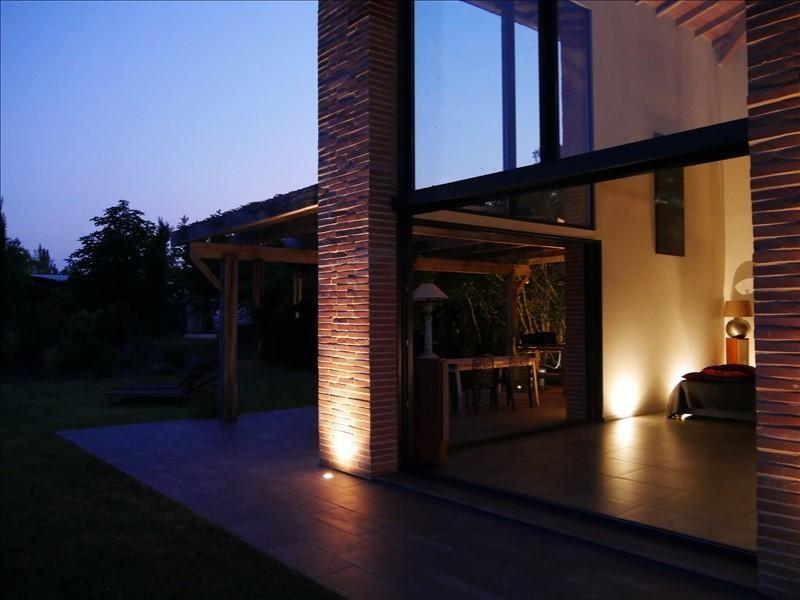 Sale house / villa Villaudric 495000€ - Picture 3