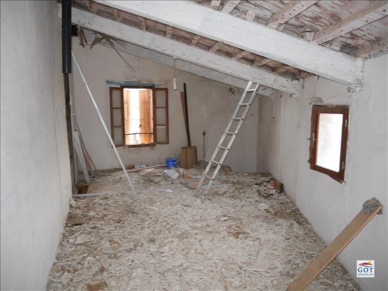 Sale house / villa Villelongue de la salanque 49500€ - Picture 2