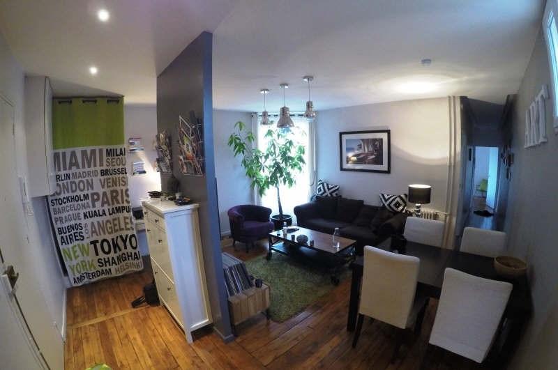 Rental apartment Clichy 1500€ CC - Picture 2